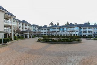 "Photo 2: 306 22022 49 Avenue in Langley: Murrayville Condo for sale in ""Murray Green"" : MLS®# R2340440"