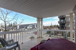 "Photo 20: 306 22022 49 Avenue in Langley: Murrayville Condo for sale in ""Murray Green"" : MLS®# R2340440"