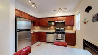"Photo 2: 2 1204 MAIN Street in Squamish: Downtown SQ Townhouse for sale in ""Aqua"" : MLS®# R2343310"