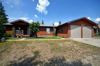 Main Photo: 79 52204 HWY 770: Rural Parkland County House for sale : MLS®# E4146252