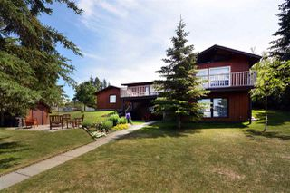 Photo 2: 79 52204 HWY 770: Rural Parkland County House for sale : MLS®# E4146252