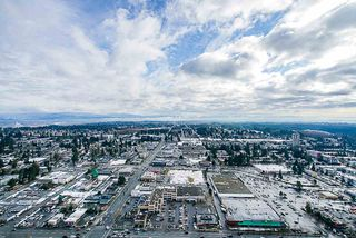 """Photo 1: 4903 13495 CENTRAL Avenue in Surrey: Whalley Condo for sale in """"RESIDENCES AT 3 CIVIC PLAZA"""" (North Surrey)  : MLS®# R2346574"""