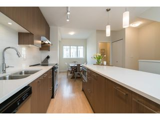 """Photo 5: 13 32633 SIMON Avenue in Abbotsford: Abbotsford West Townhouse for sale in """"Allwood Place"""" : MLS®# R2346945"""