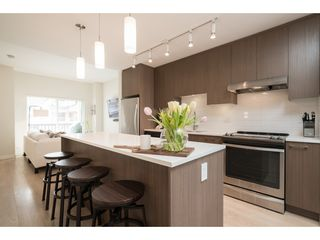"""Photo 8: 13 32633 SIMON Avenue in Abbotsford: Abbotsford West Townhouse for sale in """"Allwood Place"""" : MLS®# R2346945"""