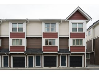 """Photo 2: 13 32633 SIMON Avenue in Abbotsford: Abbotsford West Townhouse for sale in """"Allwood Place"""" : MLS®# R2346945"""