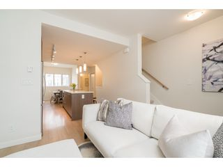 """Photo 4: 13 32633 SIMON Avenue in Abbotsford: Abbotsford West Townhouse for sale in """"Allwood Place"""" : MLS®# R2346945"""