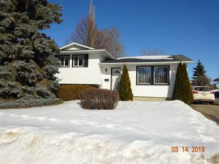 Main Photo: 119 GREENGROVE Avenue: Sherwood Park House for sale : MLS®# E4147321