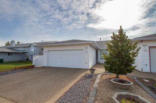 Photo 1: 10015B 106 Street: Morinville House Half Duplex for sale : MLS®# E4147475