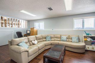 Photo 23: 10015B 106 Street: Morinville House Half Duplex for sale : MLS®# E4147475