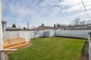 Photo 26: 10015B 106 Street: Morinville House Half Duplex for sale : MLS®# E4147475