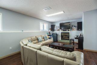 Photo 20: 10015B 106 Street: Morinville House Half Duplex for sale : MLS®# E4147475