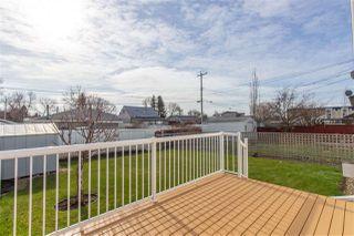 Photo 27: 10015B 106 Street: Morinville House Half Duplex for sale : MLS®# E4147475