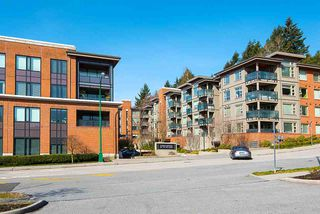 "Main Photo: 211 1677 LLOYD Avenue in North Vancouver: Pemberton NV Condo for sale in ""District Crossing"" : MLS®# R2350318"