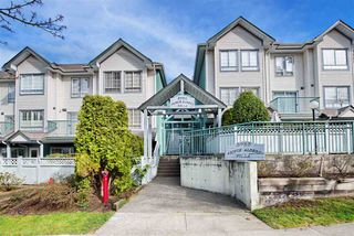 "Main Photo: 105 3755 ALBERT Street in Burnaby: Vancouver Heights Condo for sale in ""Prince Albert Villa"" (Burnaby North)  : MLS®# R2351243"