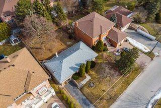 Photo 14: 26 Winlock Park in Toronto: Newtonbrook East House (Bungalow-Raised) for sale (Toronto C14)  : MLS®# C4393234