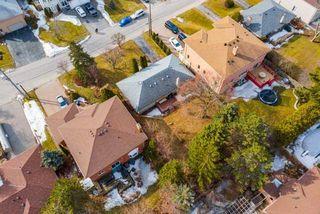 Photo 16: 26 Winlock Park in Toronto: Newtonbrook East House (Bungalow-Raised) for sale (Toronto C14)  : MLS®# C4393234