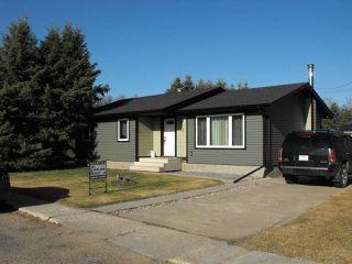 Photo 1: 4703 48 Street: Myrnam House for sale : MLS®# E4149383