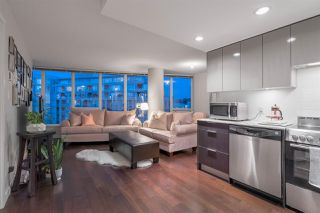 Main Photo: 709 445 W 2ND Avenue in Vancouver: False Creek Condo for sale (Vancouver West)  : MLS®# R2353685