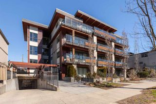"Main Photo: 306 1661 E 2ND Avenue in Vancouver: Grandview VE Condo for sale in ""SECOND & COMMERCIAL"" (Vancouver East)  : MLS®# R2353856"