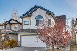 Main Photo: 1015 MACEWAN Close in Edmonton: Zone 55 House for sale : MLS®# E4150861