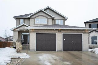 Main Photo: 18 Greyhawk Cove in Winnipeg: South Pointe Residential for sale (1R)  : MLS®# 1907959