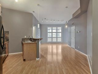 Photo 6: 318 10147 112 Street in Edmonton: Zone 12 Condo for sale : MLS®# E4151975