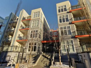 Photo 1: 318 10147 112 Street in Edmonton: Zone 12 Condo for sale : MLS®# E4151975