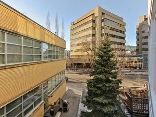 Photo 19: 318 10147 112 Street in Edmonton: Zone 12 Condo for sale : MLS®# E4151975