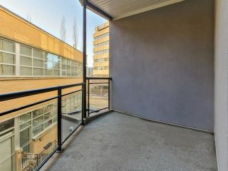 Photo 18: 318 10147 112 Street in Edmonton: Zone 12 Condo for sale : MLS®# E4151975