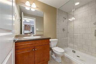 Photo 21: 505 110 7 Street SW in Calgary: Eau Claire Apartment for sale : MLS®# C4239151