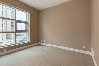 Photo 18: 505 110 7 Street SW in Calgary: Eau Claire Apartment for sale : MLS®# C4239151