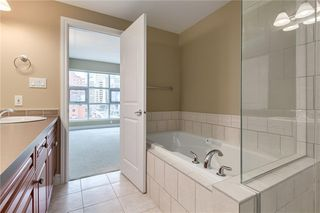 Photo 16: 505 110 7 Street SW in Calgary: Eau Claire Apartment for sale : MLS®# C4239151