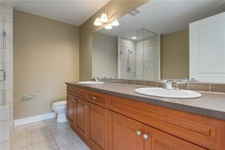 Photo 15: 505 110 7 Street SW in Calgary: Eau Claire Apartment for sale : MLS®# C4239151