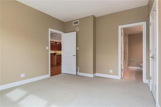 Photo 14: 505 110 7 Street SW in Calgary: Eau Claire Apartment for sale : MLS®# C4239151