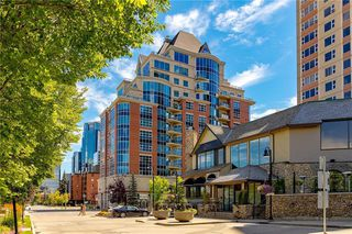 Photo 25: 505 110 7 Street SW in Calgary: Eau Claire Apartment for sale : MLS®# C4239151