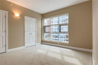 Photo 12: 505 110 7 Street SW in Calgary: Eau Claire Apartment for sale : MLS®# C4239151