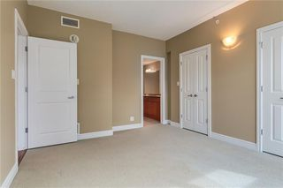 Photo 13: 505 110 7 Street SW in Calgary: Eau Claire Apartment for sale : MLS®# C4239151
