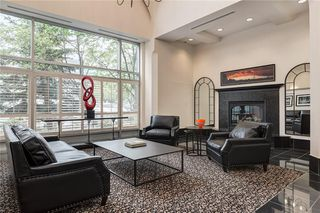 Photo 27: 505 110 7 Street SW in Calgary: Eau Claire Apartment for sale : MLS®# C4239151