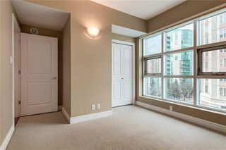 Photo 19: 505 110 7 Street SW in Calgary: Eau Claire Apartment for sale : MLS®# C4239151