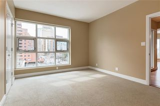 Photo 11: 505 110 7 Street SW in Calgary: Eau Claire Apartment for sale : MLS®# C4239151