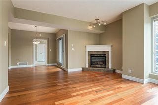Photo 3: 505 110 7 Street SW in Calgary: Eau Claire Apartment for sale : MLS®# C4239151
