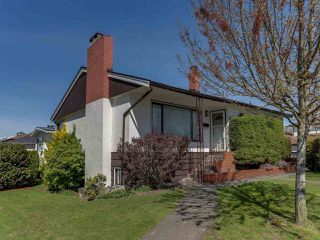 Main Photo: 2375 E 37TH Avenue in Vancouver: Collingwood VE House for sale (Vancouver East)  : MLS®# R2359424