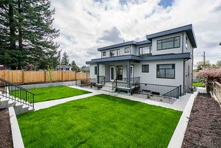 Photo 19: 3759 PORTLAND Street in Burnaby: Suncrest House for sale (Burnaby South)  : MLS®# R2362027