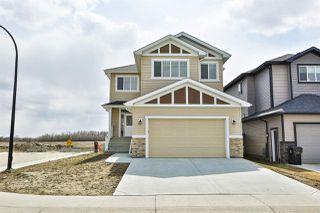 Main Photo: 570 REYNALDS Wynd: Leduc House for sale : MLS®# E4154040