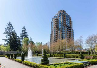 Main Photo: 1203 7388 SANDBORNE Avenue in Burnaby: South Slope Condo for sale (Burnaby South)  : MLS®# R2365951