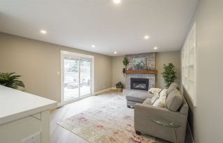 Photo 15: 6107 144 Street in Edmonton: Zone 14 House for sale : MLS®# E4155772