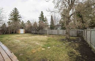 Photo 28: 6107 144 Street in Edmonton: Zone 14 House for sale : MLS®# E4155772