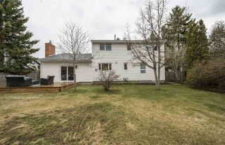 Photo 27: 6107 144 Street in Edmonton: Zone 14 House for sale : MLS®# E4155772