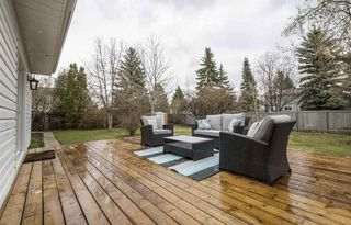 Photo 29: 6107 144 Street in Edmonton: Zone 14 House for sale : MLS®# E4155772