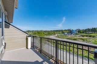 Photo 6: 328 1784 OSPREY Drive in Tsawwassen: Cliff Drive Townhouse for sale : MLS®# R2368000